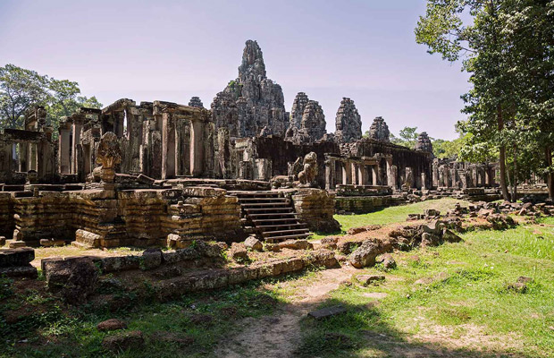 1-DAY SPECIAL Banteay Srei/Floating Village