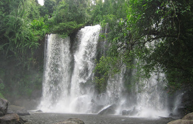 3 DAYS VIP1 Mini & Grand Tour/Phnom Kulen