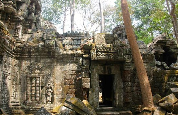 3 DAYS VIP3 Mini & Grand Tour/P.Kulen/B.Mealea