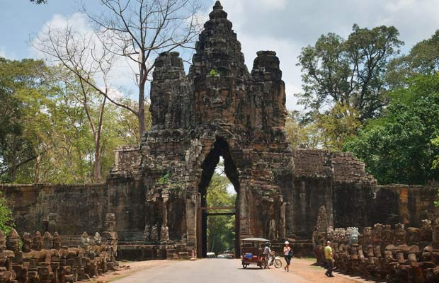 1 Day Angkor Classic Tour